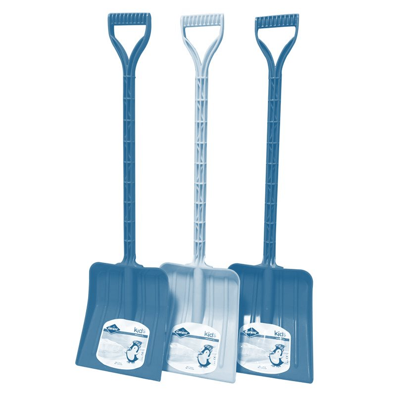 Shovels & Accessories