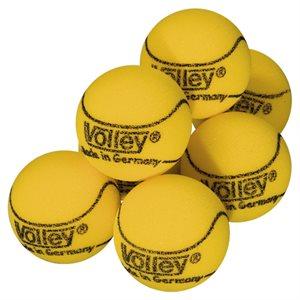Very high density Volley® foam ball
