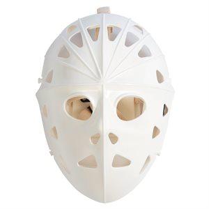 Adjustable Pro goalie mask