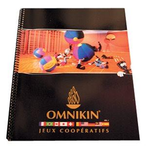 OMNIKIN® Cooperative Games manual, English