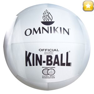 Official KIN-BALL®, grey