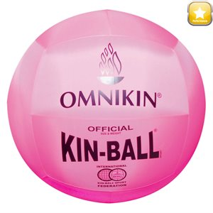 Official KIN-BALL®, pink