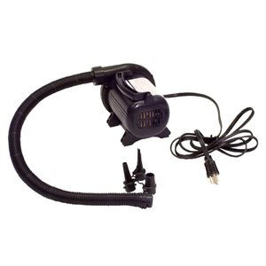 OMNIKIN® electric inflator, 100V-230V