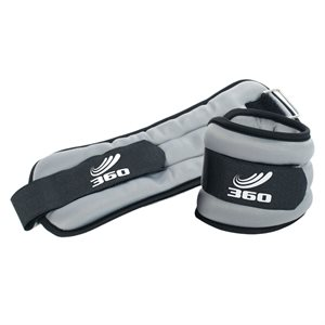 Wrist / ankle training weights