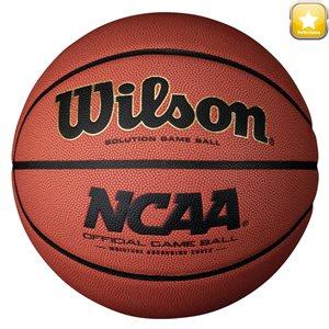 Wilson Solution basketball
