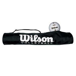 Wilson tube bag, carries 5 balls