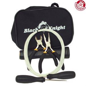 Badminton netting repair kit