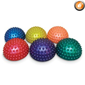 6 balance pods