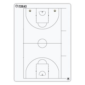 Basketball JR clipboard