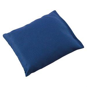Bean bag, blue