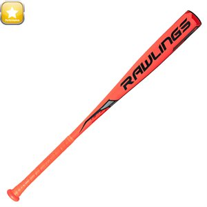 SR baseball bat