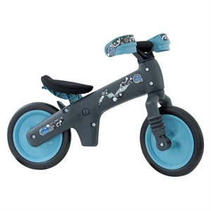 B-BIP running bike, blue