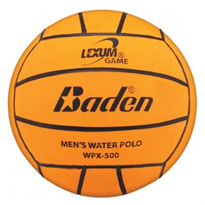 Baden Lexum water polo ball, #4