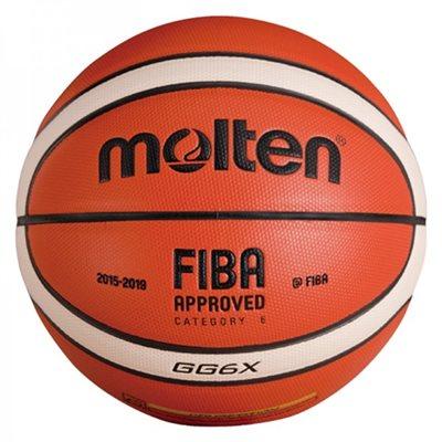 Composite Molten basketball, #6