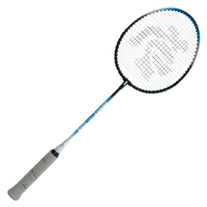 Black Knight Duel badminton racquet