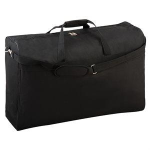 Nylon bag for basketballs