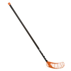 Floorball stick without grip