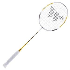 Carbon Pro badminton racquet