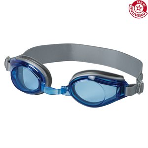 Adjustable swimming goggle