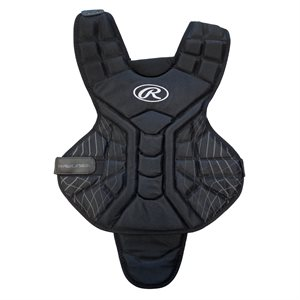 """Rawlings chest protector, 15.5"""""""