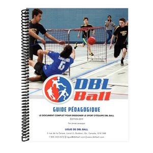 DBL progression guide, French