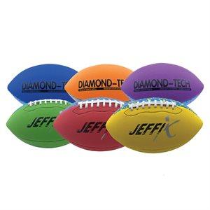 6 DIAMOND-TECH™ footballs
