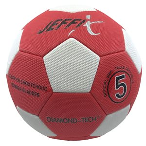 DIAMOND-TECH™ soccer ball