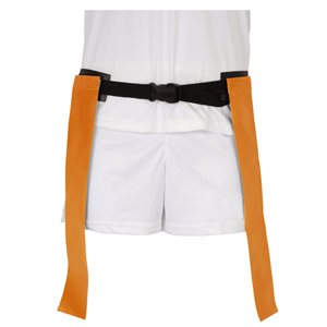 Flag football belt, orange