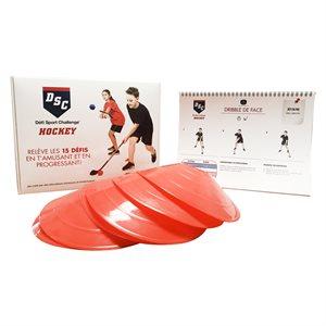 Défi Sport Challenge - French Version