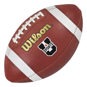 Wilson official USports football