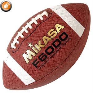 Mikasa composite leather football