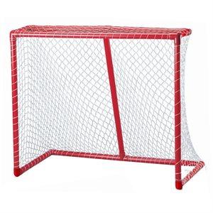 """PVC hockey goal, with net, 54""""x44"""""""