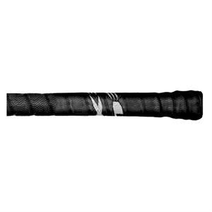 Floorball stick replacement grip, black