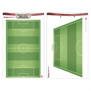 Smartcoach Pro soccer clipboard
