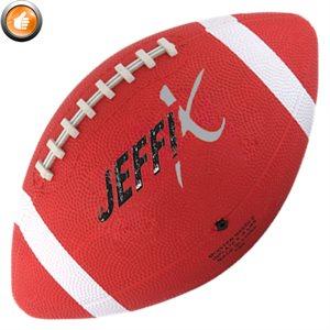 Recreational rubber football