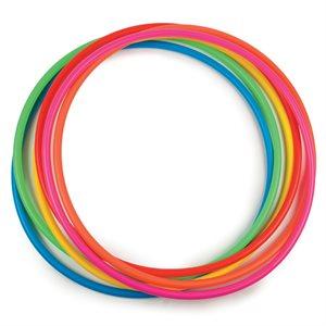 Tubular hoop