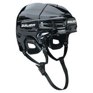 Hockey helmet without cage