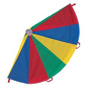 Nylon parachute