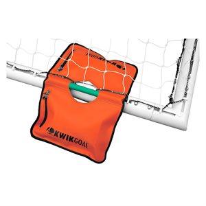 Kwik Goal anchor bag with PVC coated bladder