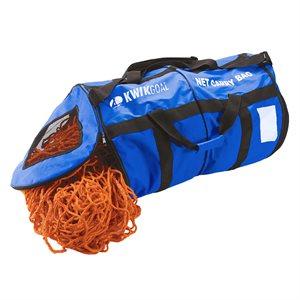 Kwik Goal net carry bag, blue