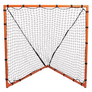 Lacrosse steel goal