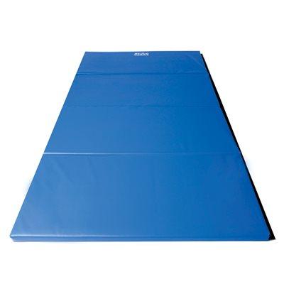 High density foam foldable mat