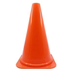 Vinyl cone, orange