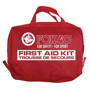 Fox 40 complete first aid kit