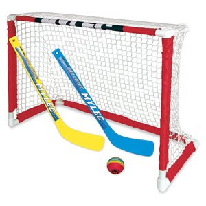 Mini-hockey set