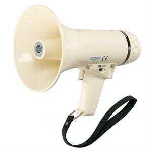 Mini megaphone, 400m range