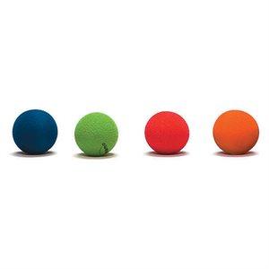 16 golf balls
