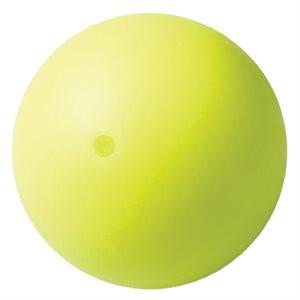 MMX Plus juggling ball, yellow