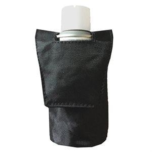 Penalty market spray carrying pocket