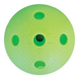 PRECISION Pro floorball, green